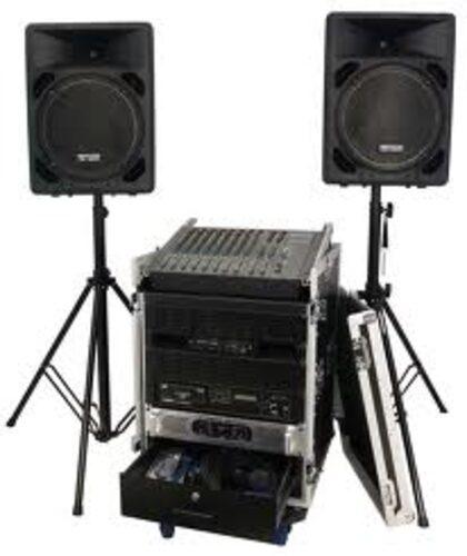 Sewa sound system